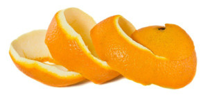 uses for orange peels