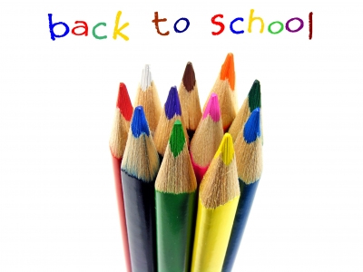 10 ways to go back to school green
