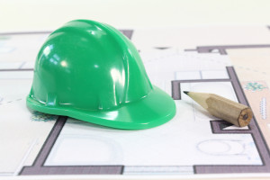 ways construction companies are going green