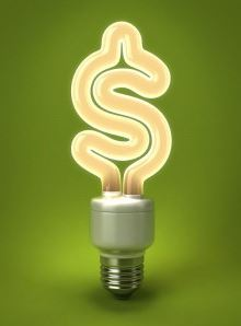save money on your utilities