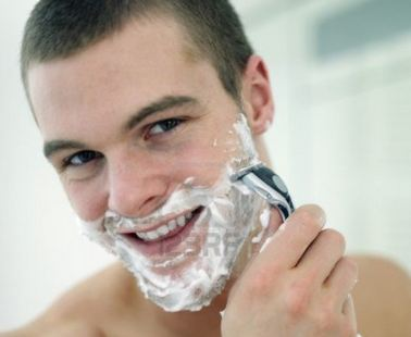 7 green grooming tips for the progressive man