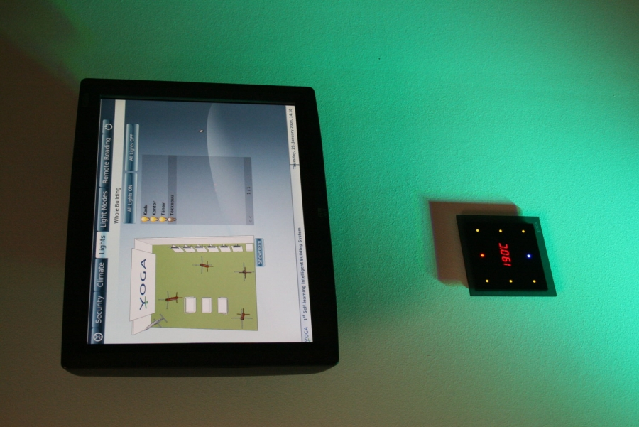 how smart home devices help you conserve energy