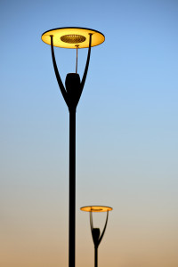 two UK superpowers turn to LED lighting