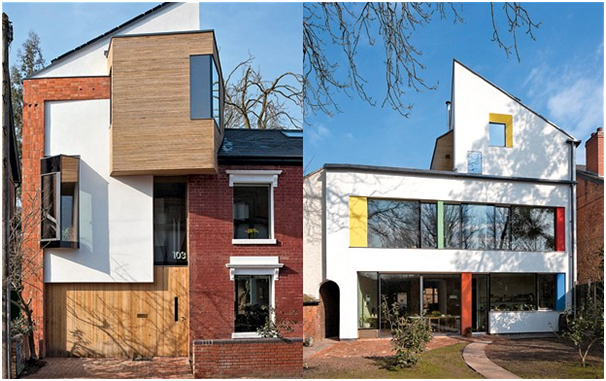 carbon neutral houses