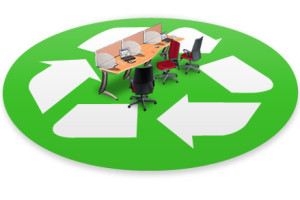 updating your old office furniture