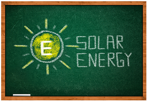 Reasons Why You Should Use Solar Energy - Ways2GoGreen Blog