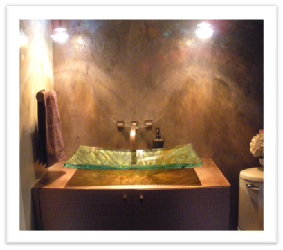 Environmentally Friendly Surrounds For Your Shower And Tub