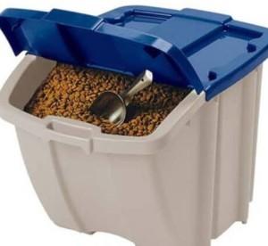 Vegan's Guide to Food Storage
