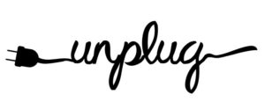 unplugging