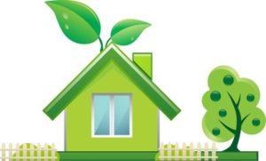 eco-friendly interiors