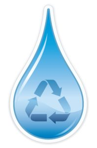 How to Save and Reuse Water, Inside and Outdoors
