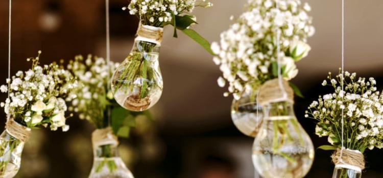 Eco-Friendly Wedding Trend