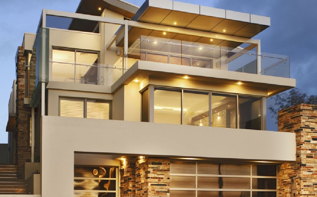 Modern Green Homes New Trend In Architecture Ways2gogreen Blog