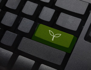 office gadgets leading the way in the green tech movement