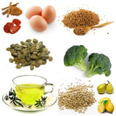 How can healthy green diet help you to improve your fertility?