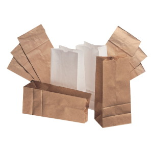 unusual uses for paper bags