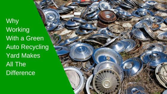 green auto recycling