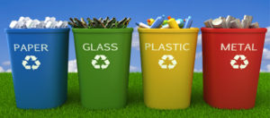 waste management - recycle waste