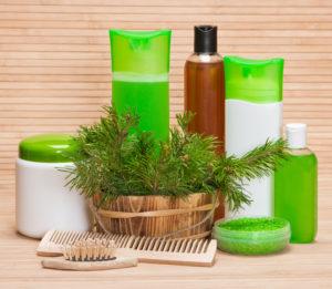 treat dry hair