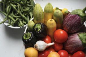 organic food - restaurant