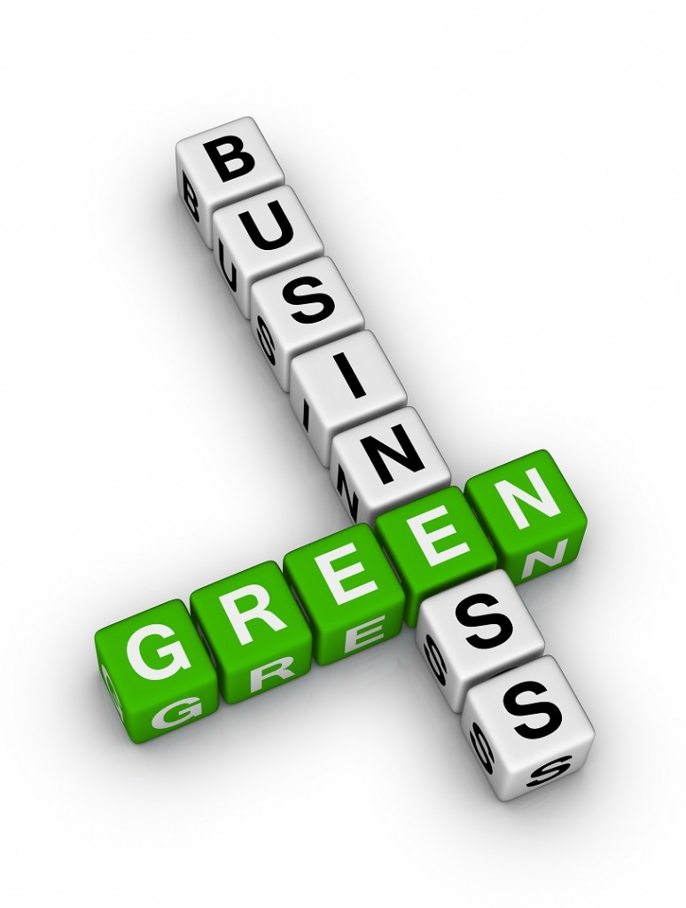 Your Business Can Go Green: Here\'s How - Ways2GoGreen Blog