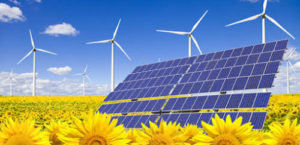 renewable forms of energy