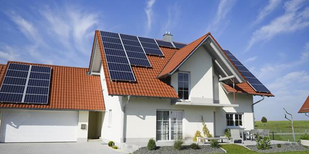 solar panels - renewables