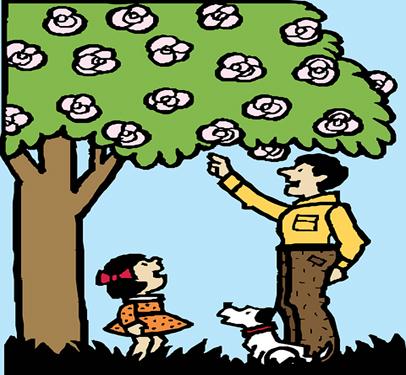 eco-friendly parents