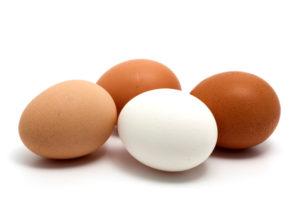 eggs - superfoods