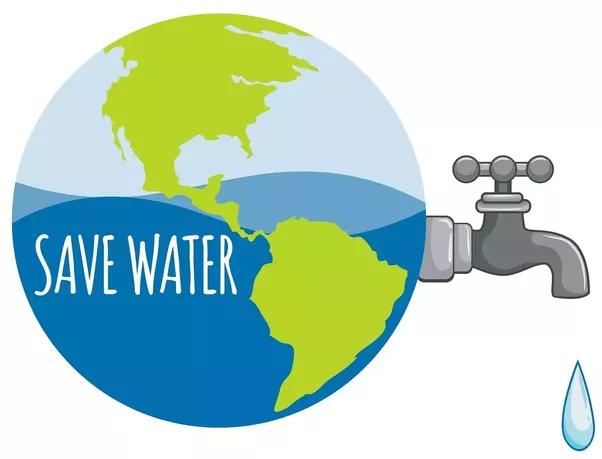 Bathroom Water Saving Devices | Ways2GoGreen
