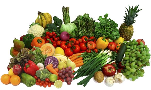 veggies help with hormone imbalances