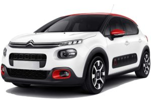 fuel consumption - Citroen C3
