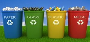 how to dispose of unwanted waste