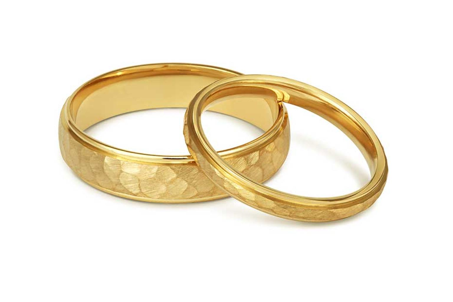 EcoFriendly Wedding Rings Ways2GoGreen Blog
