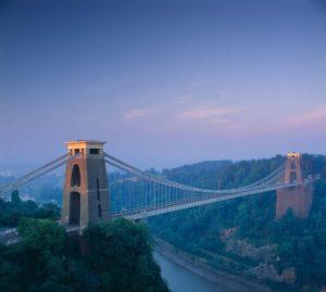 green businesses - Bristol, England