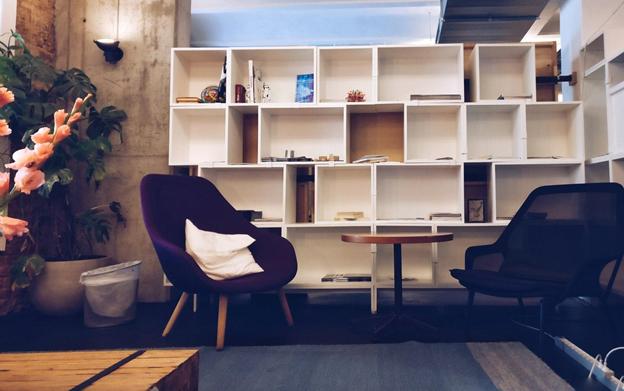 shopping furniture