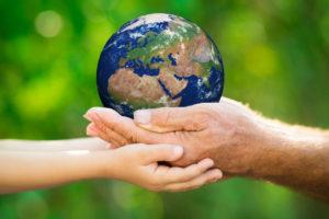 family eco-friendly tips