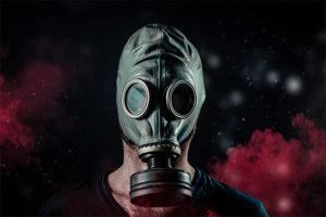 say no to toxic materials