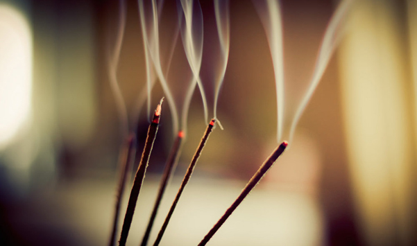 incense - welcome to the sanctity
