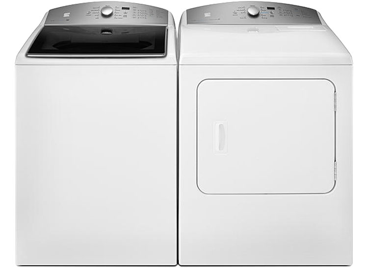 Eco Friendly Washing Machines Front Loader or Top Loader