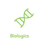 biologics - greener drugs