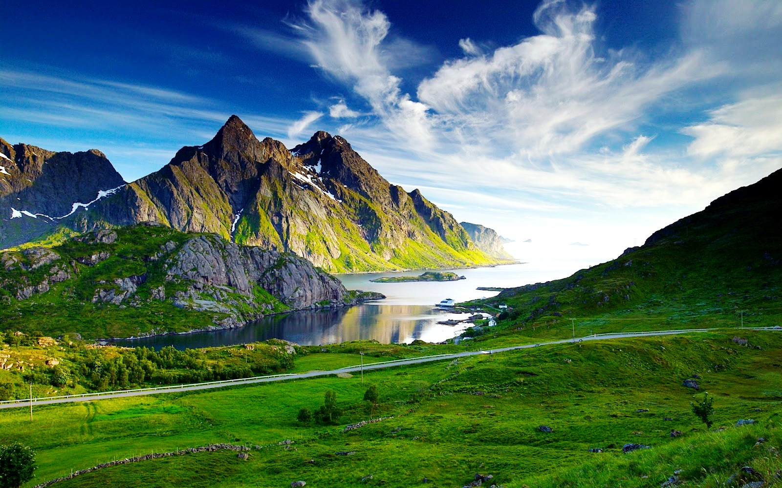 High Quality Nature Wallpaper Backgrounds Widescreen Nature High
