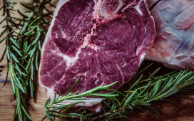 benefits of grass-fed meat