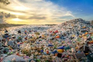 waste disposal in Australia landfill