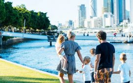 Brisbane Eco Living