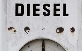Diesel Storage