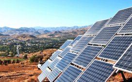 Solar Energy Application