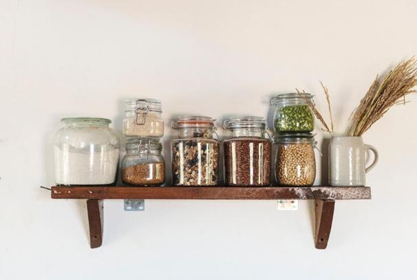 zero-waste space