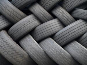 eco-friendly tire manufacturing