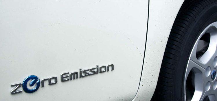 zero-emission vehicles